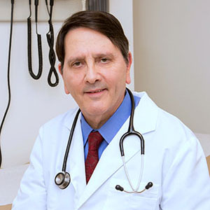 Dr. Henry Fishman - Allergist / Immunologist.  Fishman Allergy / Asthma / ENT