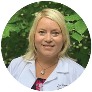 Lori Adams, Audiology Associates Inc., Partner of Fishman Allergy Asthma ENT