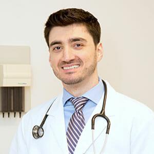 Dr. Rebin Kader, Fishman Allergy / Asthma / ENT